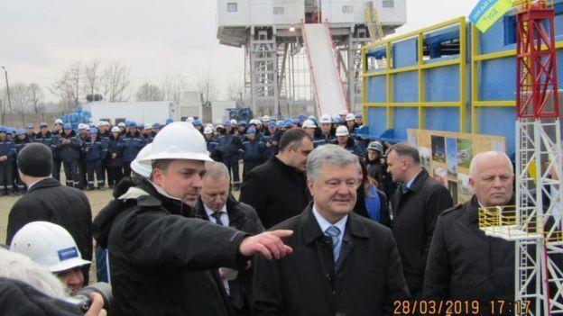 Андрій Загороднюк почав міжнародний бізнеспроект з виробництва бурових установок