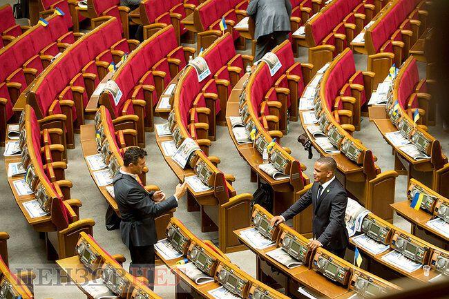 Жан Беленюк и Николай Тищенко