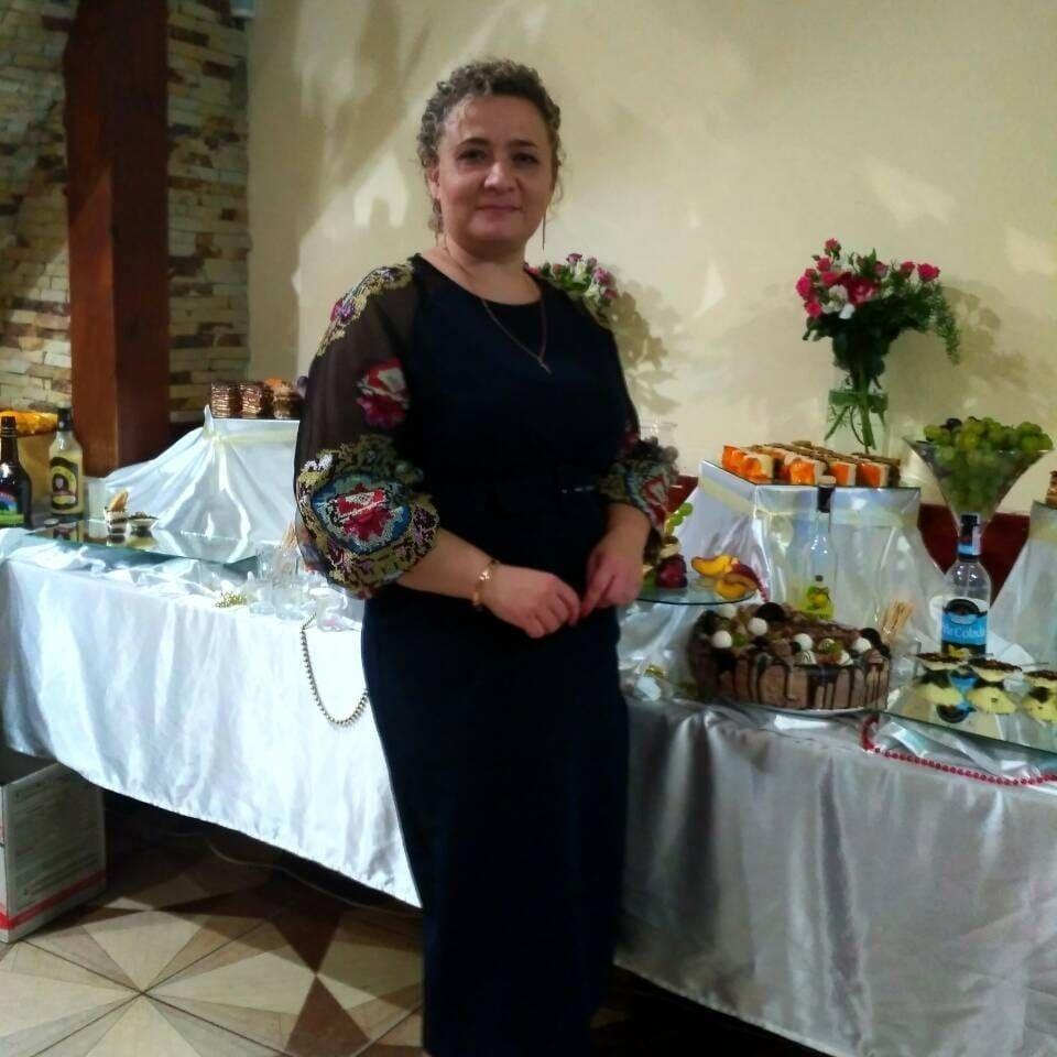 Ирина Терлецкая