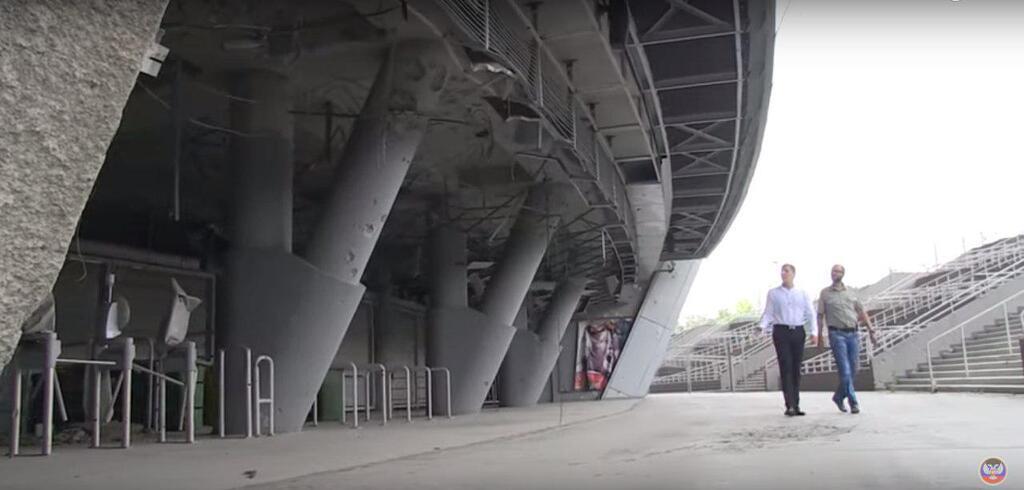 """10 лет """"Донбасс Арене"""": как сейчас выглядит стадион """"Шахтера"""""""