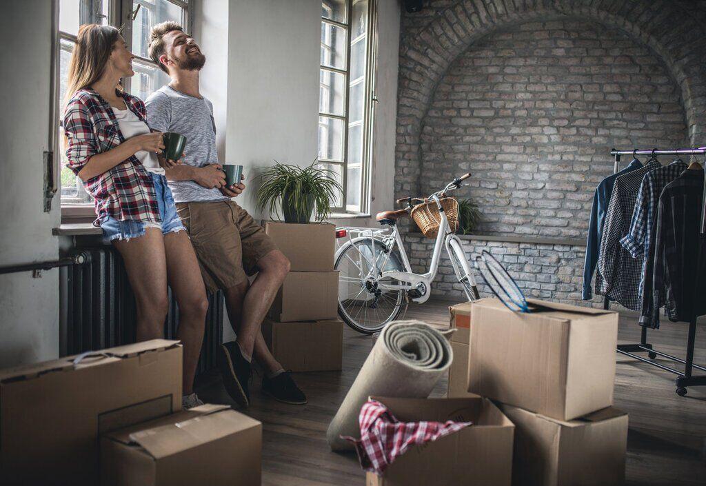 Ціни на квартири в Україні поступово повзуть вгору