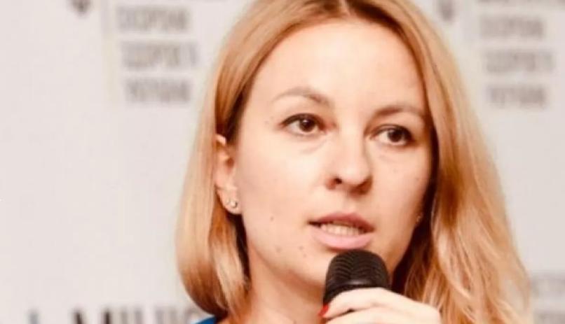 Юлія Соколовська