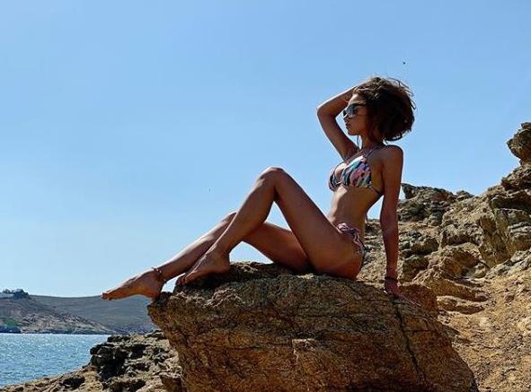 Анастасия Никитюк