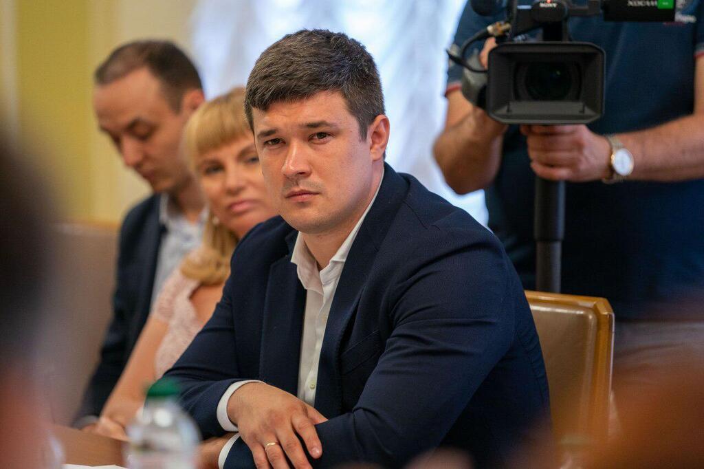 Михайло Федоров