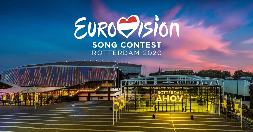 Евровидение-2020: стало известно, где пройдет конкурс