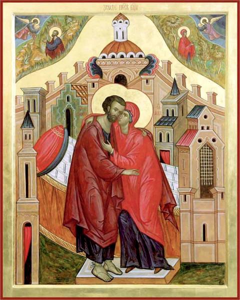 Церковный календарь: религиозные праздники в сентябре 2019-го