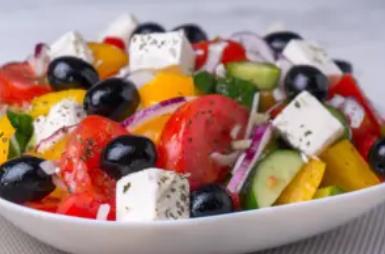 Рецепт найсмачнішого грецького салату