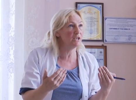 На Тернопільщині матері побилися через дітей