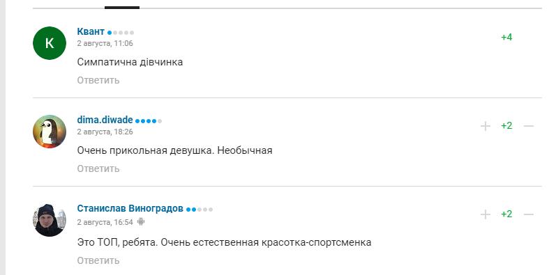 """""""Це топ!"""" Українська футболістка вразила незвичайною красою"""