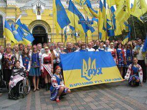 Українці в Росії