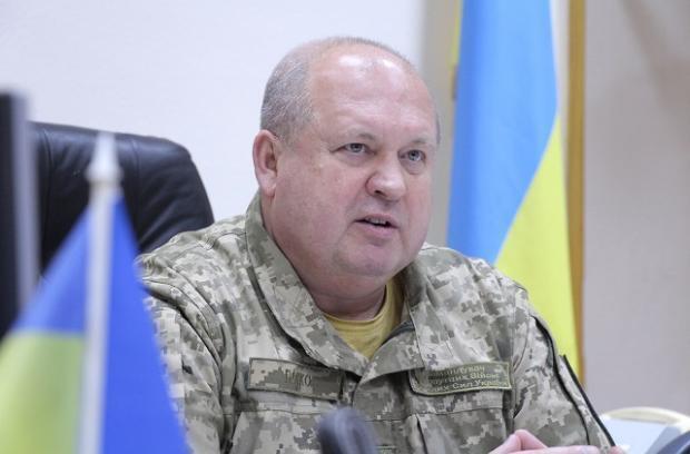 Сергій Попко