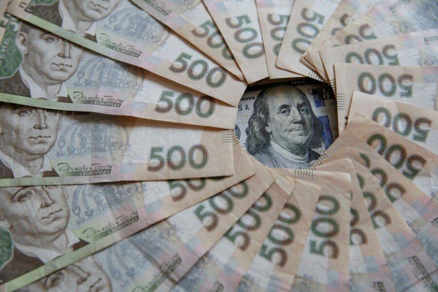 Курс долара в Україні: прогноз економіста