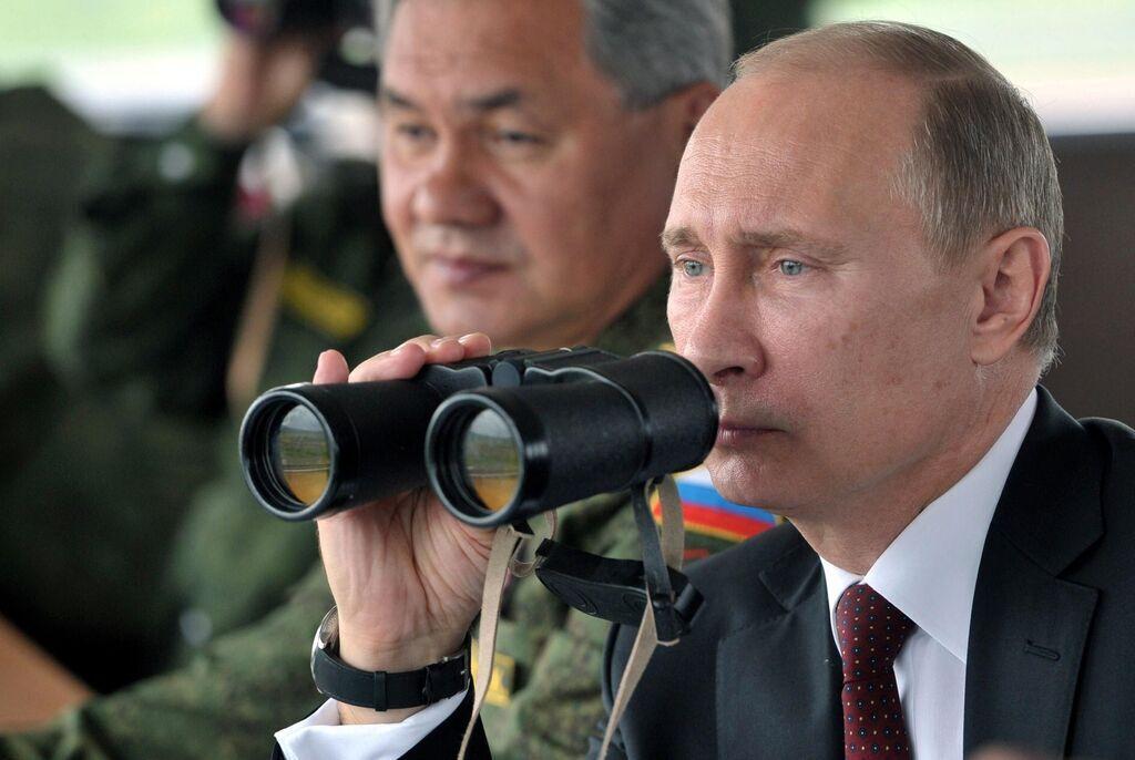 Окупація України і новий СРСР: ветеран АТО про плани Путіна