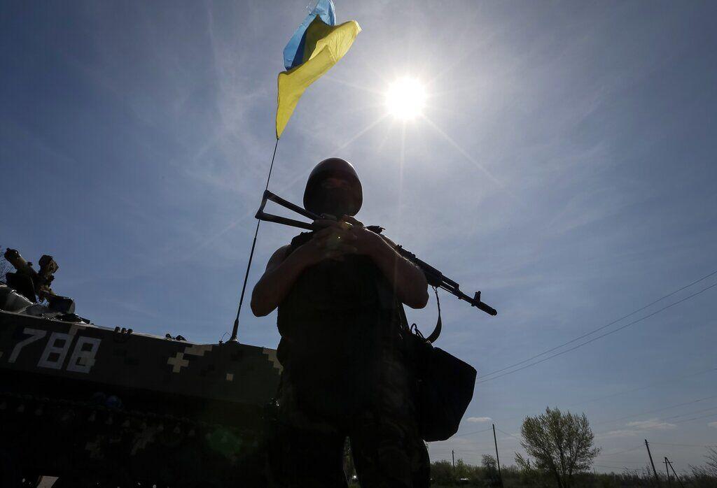 """Загибель бійців ЗСУ на Донбасі: Гай жорстко висловився про """"перемир'я"""""""