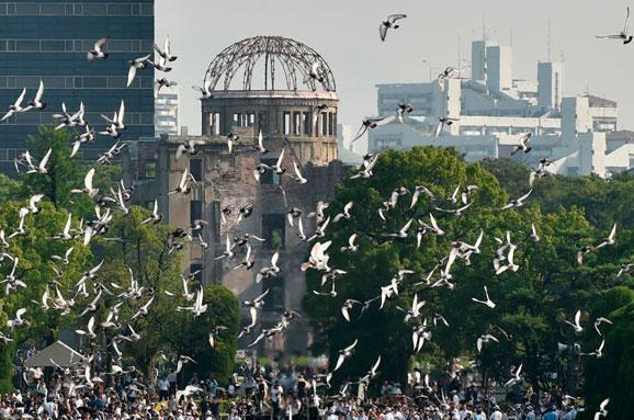 Врачи мира за мир — как чтят память о погибших от ядерных взрывов