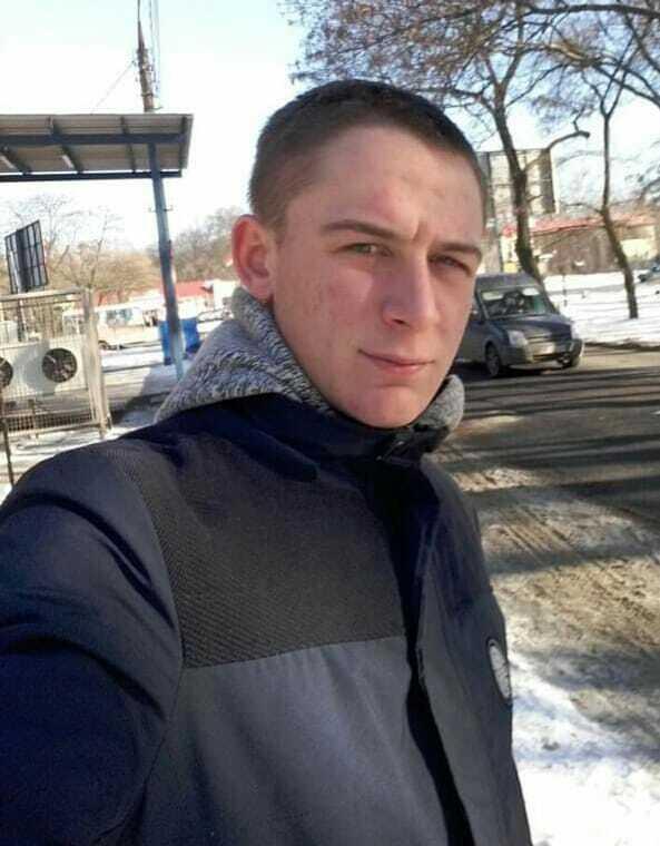 Василий Курдов