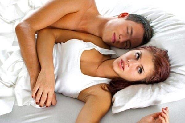 Речі, які не варто робити перед сексом: топ-5