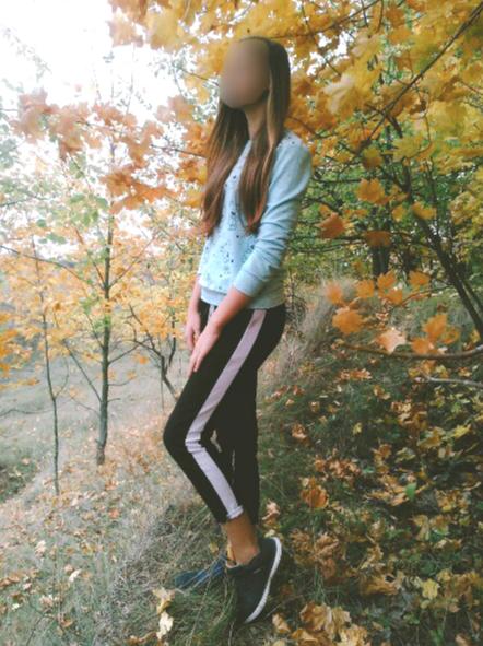 14-річна Анна О.