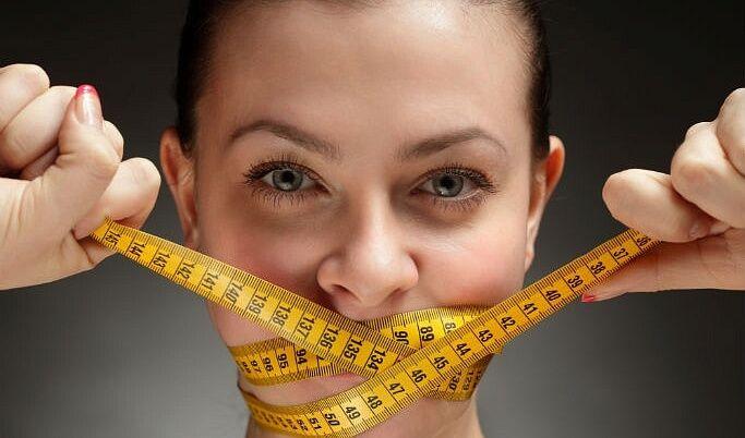 Эксперт предупредила об опасности диет