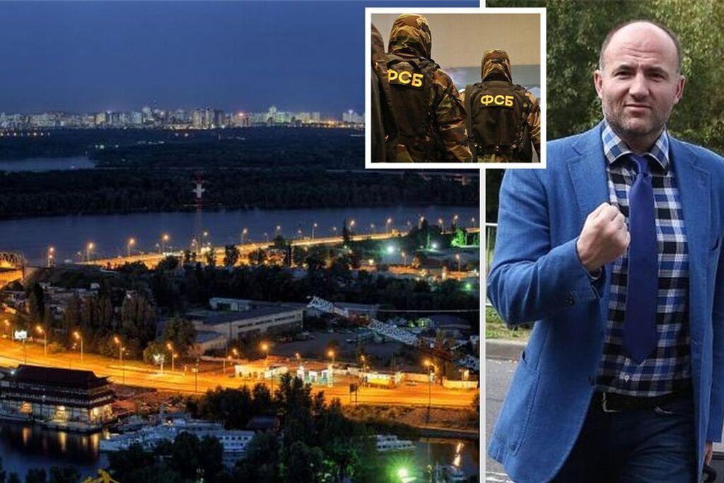 Международные расследователи утверждают, что Фукс уже давно был завербован КГБ и (впоследствии) ФСБ, а также имеет тесные связи с окружением Януковича и московскими криминальными группировками. И задача олигарха по приезду в Украину – скупать стратегические активы от их имени.