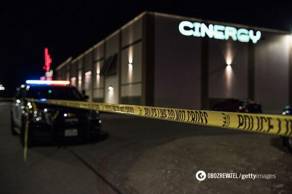 У Техасі сталося криваве побоїще зі стріляниною: подробиці і відео