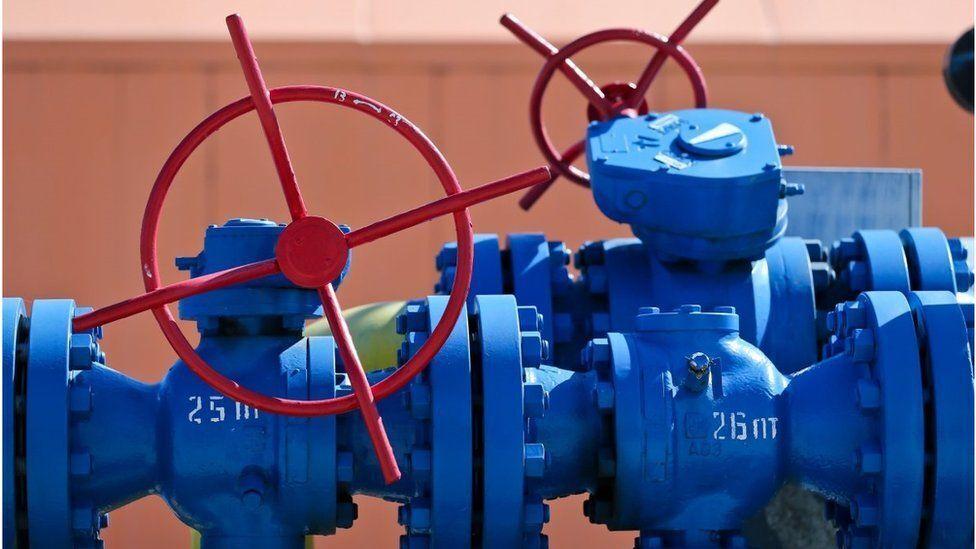Озвучен прогноз на газовые переговоры Украины и России