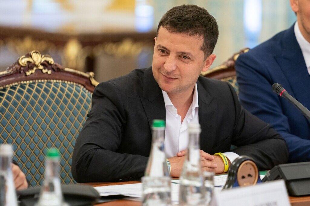 Зеленский говорил с Путиным по телефону уже по меньшей мере трижды
