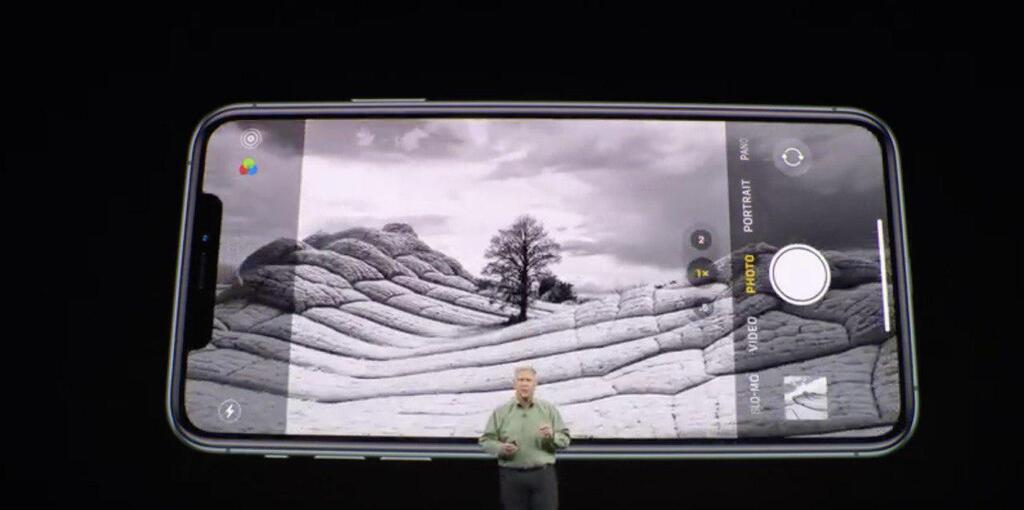 Apple презентовала новые iPhone: как они выглядят