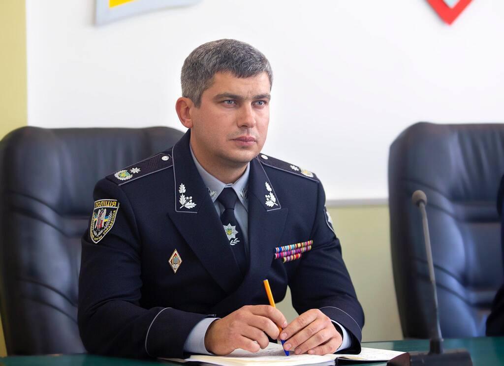 Коваль призначений заступником голови Нацполіціі