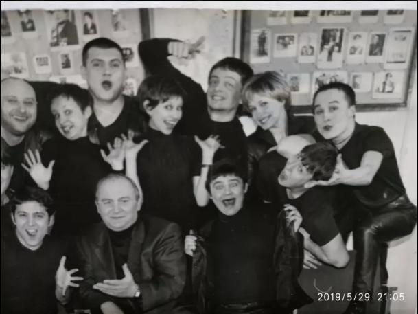 Звезда ''Квартала 95'' празднует день рождения: как он изменился