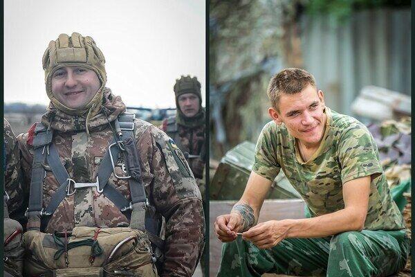 Микола Обуховський і Олександр Лінчевський