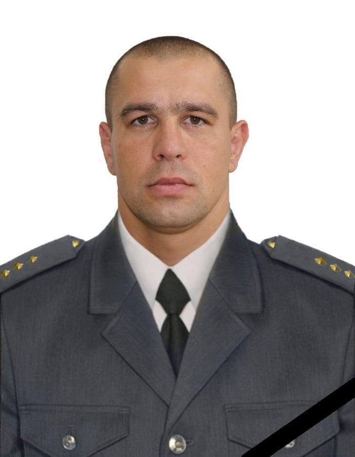На Одещині трагічно загинув СБУшник