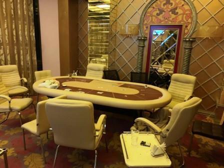 В центре Днепра разоблачили подпольное казино