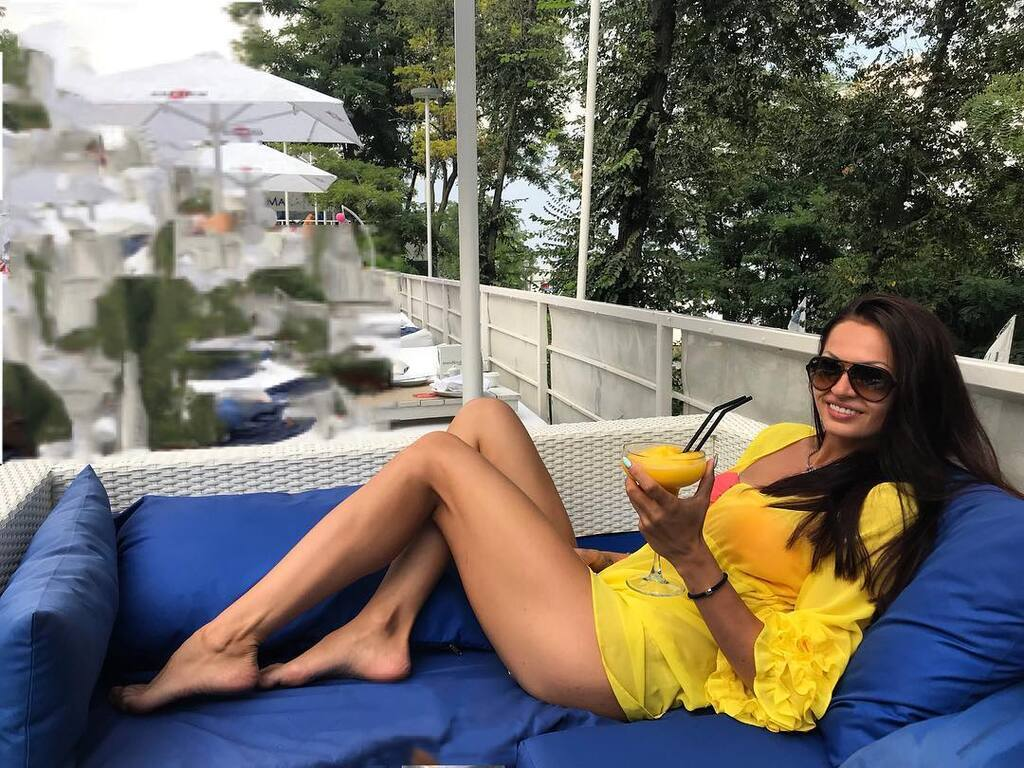 Елена Кравацкая