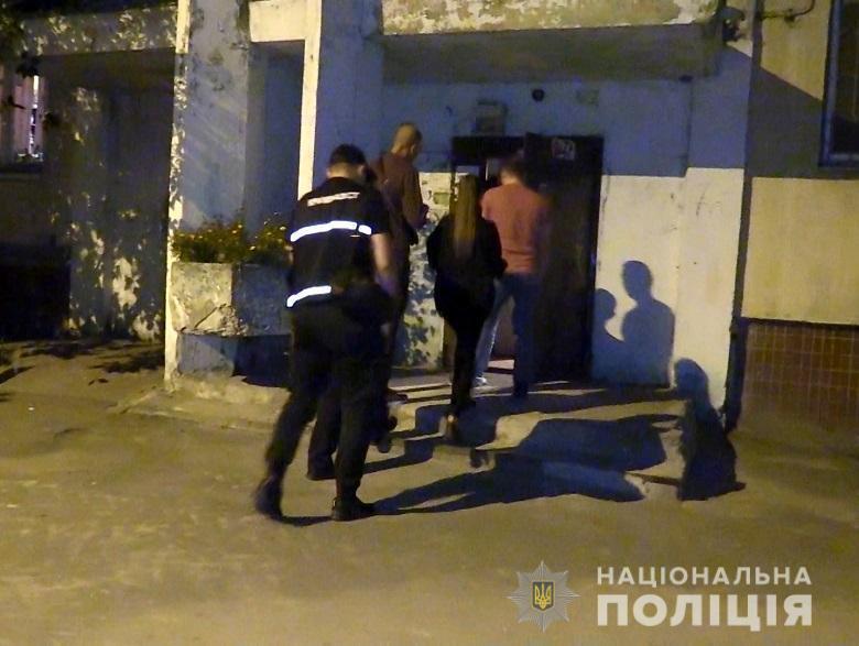 У Києві чоловік жорстоко вбив рідного брата