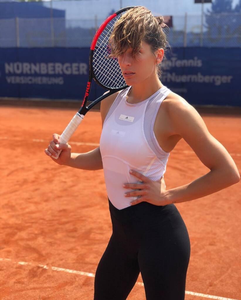 Андреа Петкович