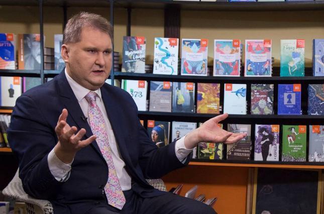 Тарас Качка заявив про скасування мораторію на експорт лісу