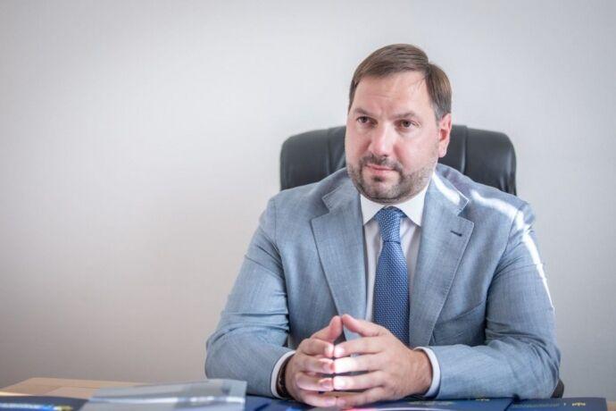 Дмитро Кавун
