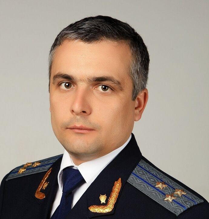 Олег Кіпер