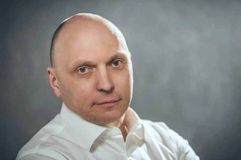 Володимир Халай