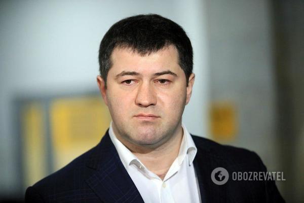 Ужесточение правил для ФЛП: Насиров выступил с встречным предложением