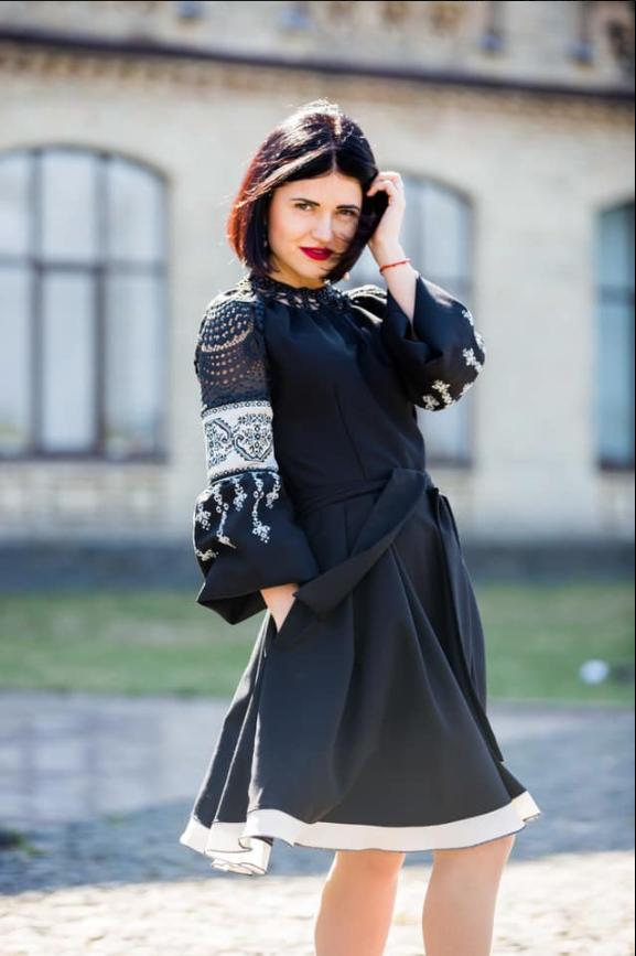 Ольга Туній