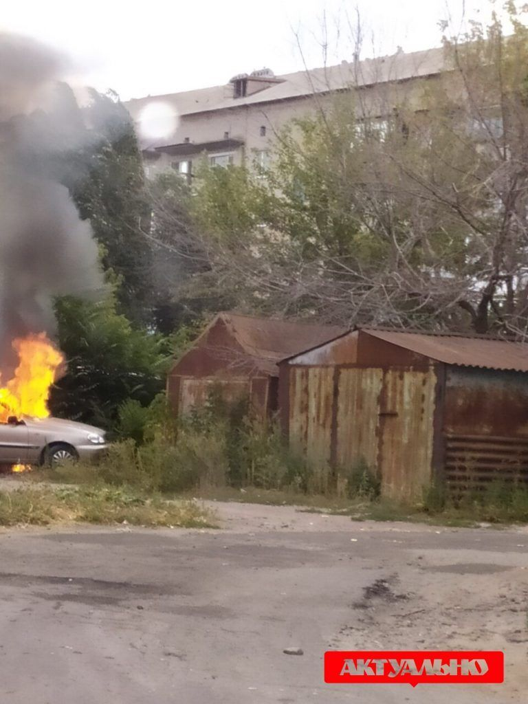 На Запоріжжі вбили заступника голови Якимівської ОТГ