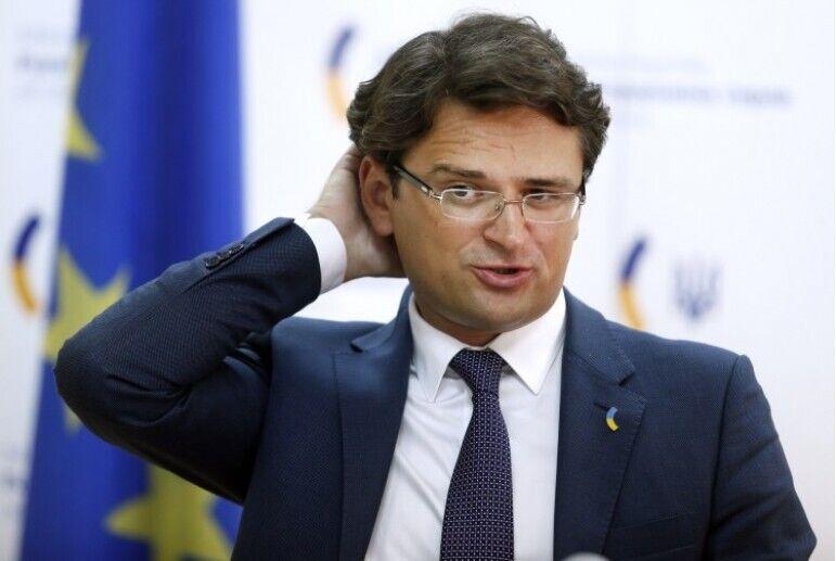 Кулеба заявил, что Зеленского не позвали на переговоры в НАТО
