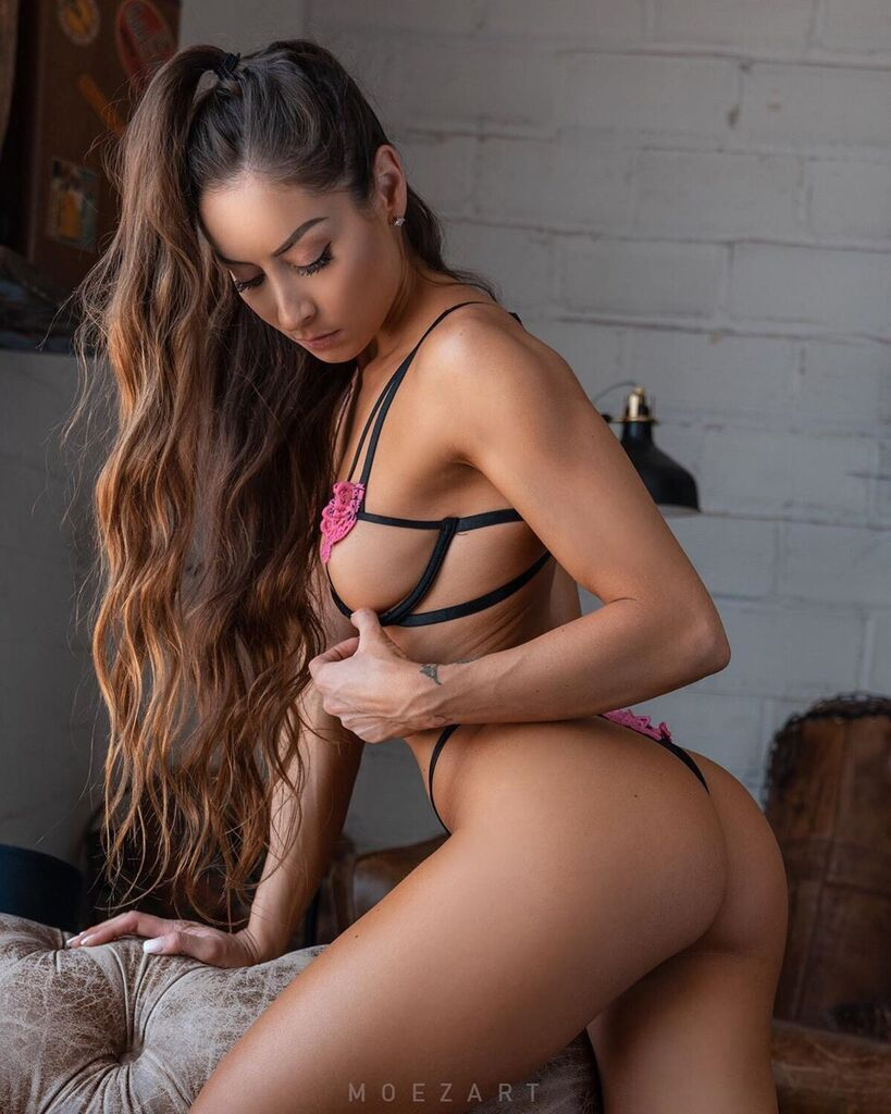 Стефані Марі