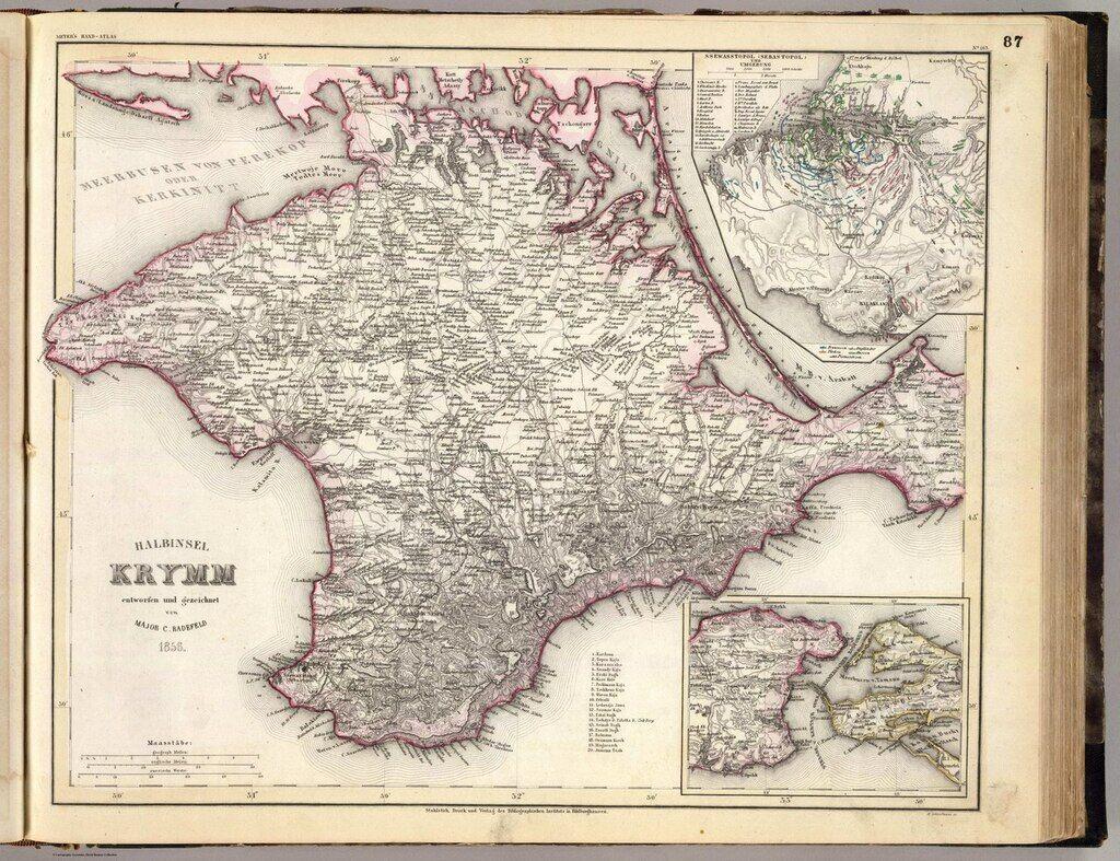 Окупанти запропонували перейменувати Крим