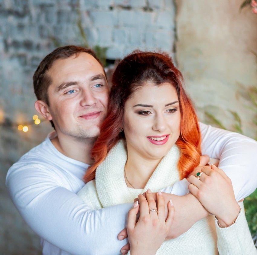 Євген та Анастасія Єткало