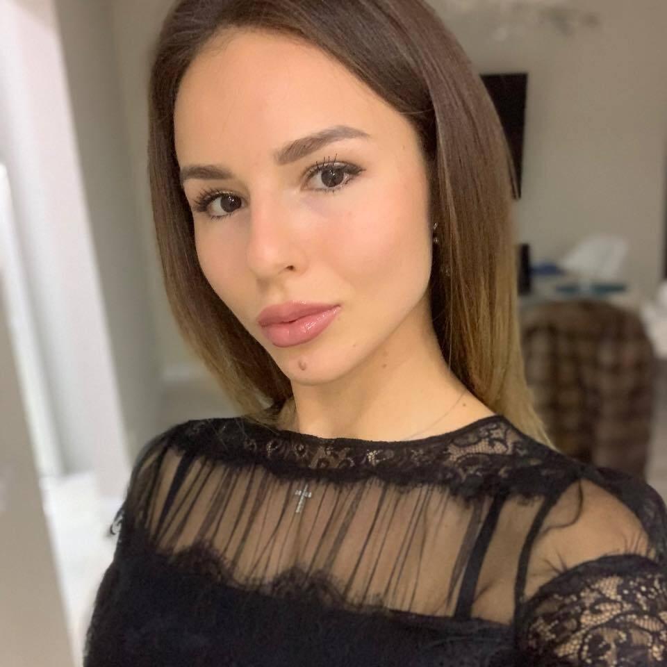 Ольга Шульженко