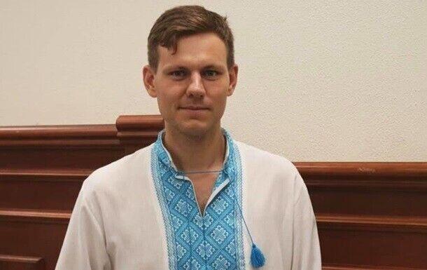 На Володимира Назаренка напали на незаконному будівництві