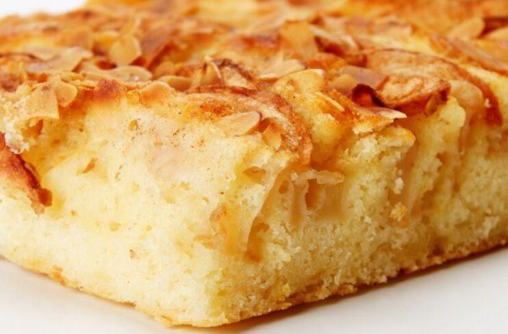Рецепт самой вкусной шарлотки с яблоками